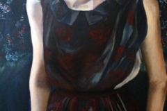Mary Wauchope - Oil Paintings