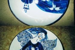 Mary Wauchope - Pottery